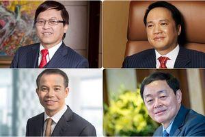 CEO và Chủ tịch HĐQT ngân hàng nói gì về tài chính tiêu dùng?