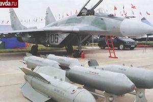 Báo Anh: Su-57 trang bị Drel là hành động gây hấn