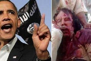 Nguyên nhân nào khiến phương Tây phải giết Muammar Gaddafi?