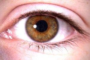 Sự thật sốc về cơ thể người: Mắt bắt nét gấp 10 lần iPhone X