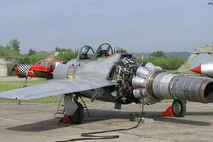 Liên Xô khéo lừa lấy được kỹ thuật động cơ máy bay phản lực của Anh