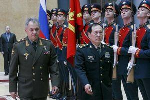 Giữa đất Nga, Tướng Trung Quốc bất ngờ gửi cảnh báo ớn lạnh đến Mỹ