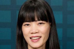 CEO giành học bổng hiếm: 'May mắn khi là thế hệ 7X'