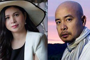 Vợ chồng đại gia Việt ly hôn: Ầm ĩ đòi chia tài sản 500 triệu USD