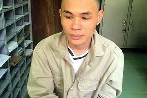Bắt khẩn cấp nam thanh niên nghiện game xông vào nhà dân cướp điện thoại