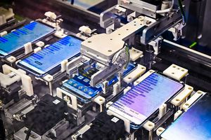 Galaxy S9/S9+ phiên bản Exynos 9810 hao pin hơn nhiều so với Snapdragon 845