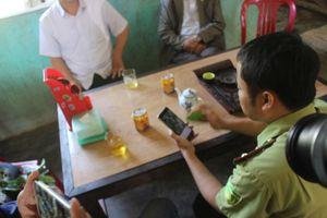 Chủ cây khủng như 'quái thú' là một thanh niên quê ở Hà Nội?
