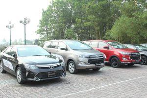 Mua xe Toyota sử dụng bảo hiểm nào tốt nhất?