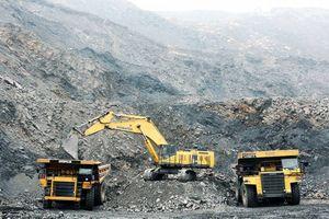 Tỷ lệ quy đổi từ số lượng khoáng sản