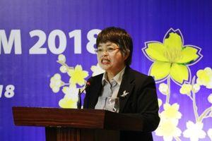 Bà Lê Thị Kim Khuyên từ nhiệm vị trí thành viên Hội đồng quản trị BIDV