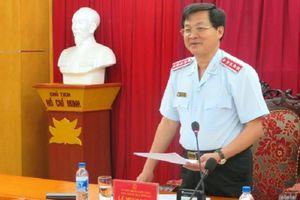Quý II phải hoàn thành thanh tra Đạm Hà Bắc, Gang thép Thái Nguyên và Cảng Quy Nhơn