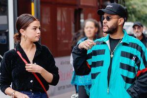 Chuyện The Weeknd suýt hiến thận cho Selena Gomez chỉ là chiêu trò PR?