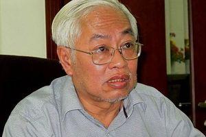 Đề nghị truy tố 21 bị can trong vụ án xảy ra tại Ngân hàng Đông Á