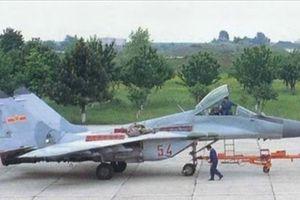 Thương vụ MiG-29 với Trung Quốc bất thành, Nga nếm trái đắng?