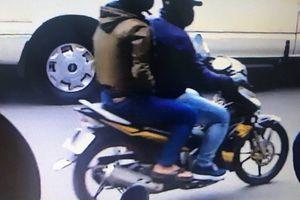 VIDEO: Lời khai đối tượng cướp ngân hàng ở TP HCM