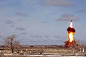 Diện mạo mới của hệ thống phòng thủ tên lửa Nga sau cuộc thử nghiệm