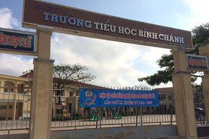 Vụ cô giáo bị ép quỳ: Cách chức hiệu trưởng