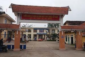 Quảng Bình: Giám đốc Bệnh viện Đa Khoa huyện Bố Trạch từ chối nhận nhiệm vụ mới
