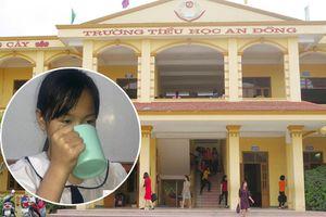 Cô giáo bắt học sinh uống nước giặt giẻ lau bảng là con Phó Phòng GD&ĐT huyện
