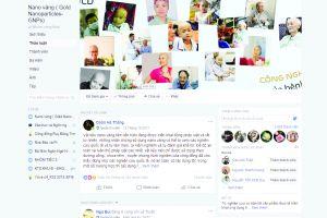 Nano vàng điều trị... ung thư: Làm giàu trên nỗi đau người khác!