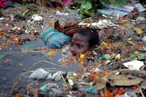7 quốc gia gây ô nhiễm nước hàng đầu thế giới