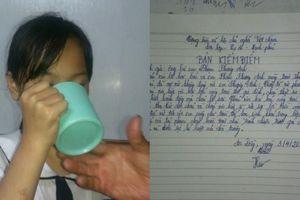 Nữ giáo viên tiểu học phạt học sinh 'súc miệng' bằng nước giặt giẻ lau bảng gây phẫn nộ