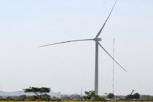 Siemens đầu tư trang trại điện gió 39 MW ở Ninh Thuận