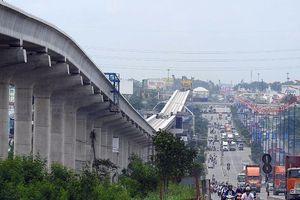 Trình Quốc hội 2 dự án metro đội vốn tại TP.HCM