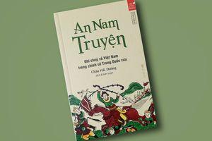 Những điểm sai lệch mà sử Trung Quốc viết về Việt Nam
