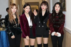 Vất vả sang Triều Tiên, tiết mục của Red Velvet lại bị cắt bỏ