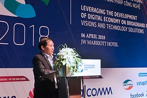 Việt Nam sẽ quy hoạch tần số 700MHz dùng cho di động