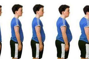 Thừa cân ở tuổi 13 tăng nguy cơ mắc bệnh đái tháo đường
