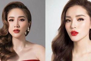 Bị nhận xét giống Hoa hậu Kỳ Duyên, Bảo Thy ẩn ý: 'Tôi không hoàn hảo nhưng tôi là duy nhất'