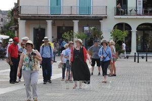 Du khách Mỹ cảm thấy an toàn tại Cuba