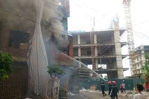 Dự án khu đô thị Văn Khê: Ba tòa nhà chây ỳ về khắc phục PCCC