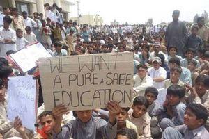 Tham nhũng trong giáo dục ở Pakistan