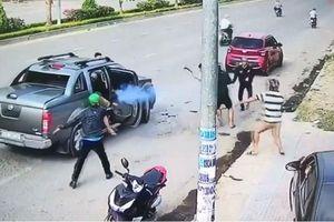 Nổ súng ở Nhơn Trạch: Tạm giữ giám đốc công ty bảo vệ