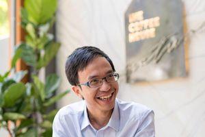 CEO Nguyễn Hải Ninh: Tôi đang làm điều tử tế với cà phê