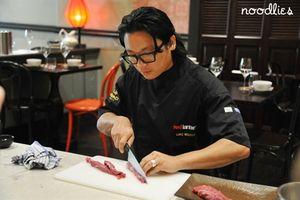 Luke Nguyễn: Người Úc rất thích món ăn Việt