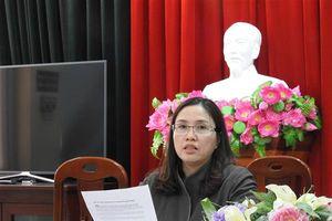 Trường THCS Xuân La chính thức lên tiếng vụ học sinh bị tử vong khi đi dã ngoại