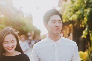 Mối tình 'sét đánh' của cô gái Việt Nam và chàng trai Nhật Bản