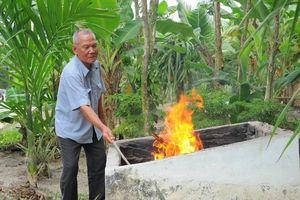 Gò Quao, Kiên Giang: Vận động nhân dân tham gia bảo vệ môi trường