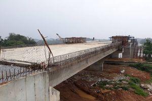 Yên Bái: Có hay không hành vi vi phạm pháp luật tại dự án xây dựng cầu Tuần Quán?