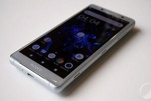 5 smartphone cỡ nhỏ đáng chú ý đầu năm 2018