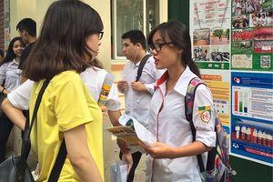 Hà Nội sẽ tuyển sinh lớp 10 bằng bài thi tổ hợp từ năm 2019