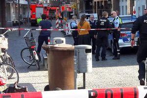Vụ lao xe chết chóc ở Đức: Tiết lộ rợn người về kẻ tấn công