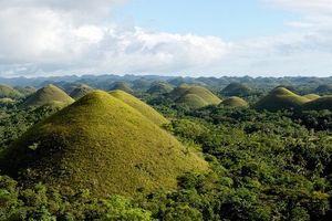10 nơi nổi tiếng đẹp ngất ngây ngỡ như trên thiên đường