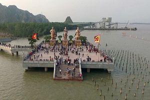 Hải Phòng: Tổ chức Lễ hội Chiến thắng Bạch Đằng giang
