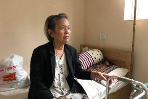 Những câu chuyện chép ở Viện dưỡng lão