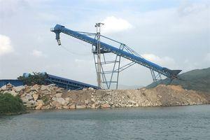 Một tỉnh, hai cảng 'choảng' nhau: Vì sao Tân cảng Quy Nhơn bị 'tuýt còi'?